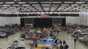Apr 18 Leake Auction Company Auto Auction Dallas Complete